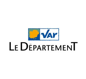 Logo Var Le Département