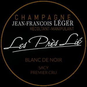 Champagne Jean-François LEGER